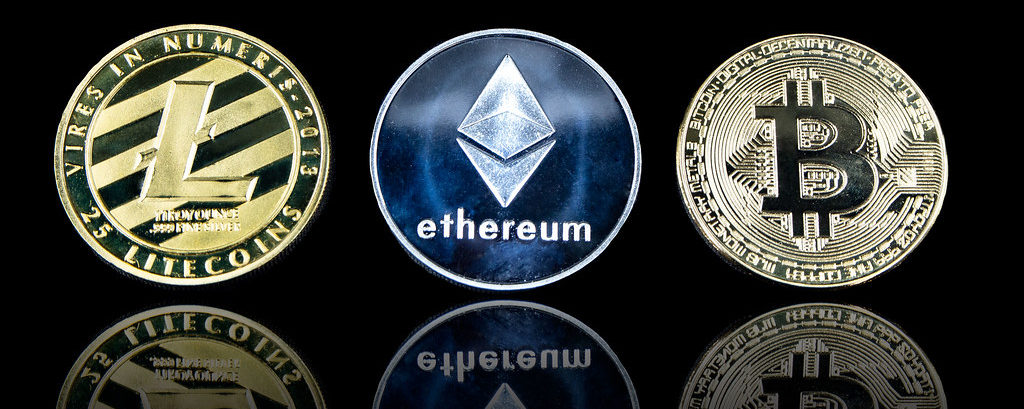 Cryptocurrency investing solberg invest