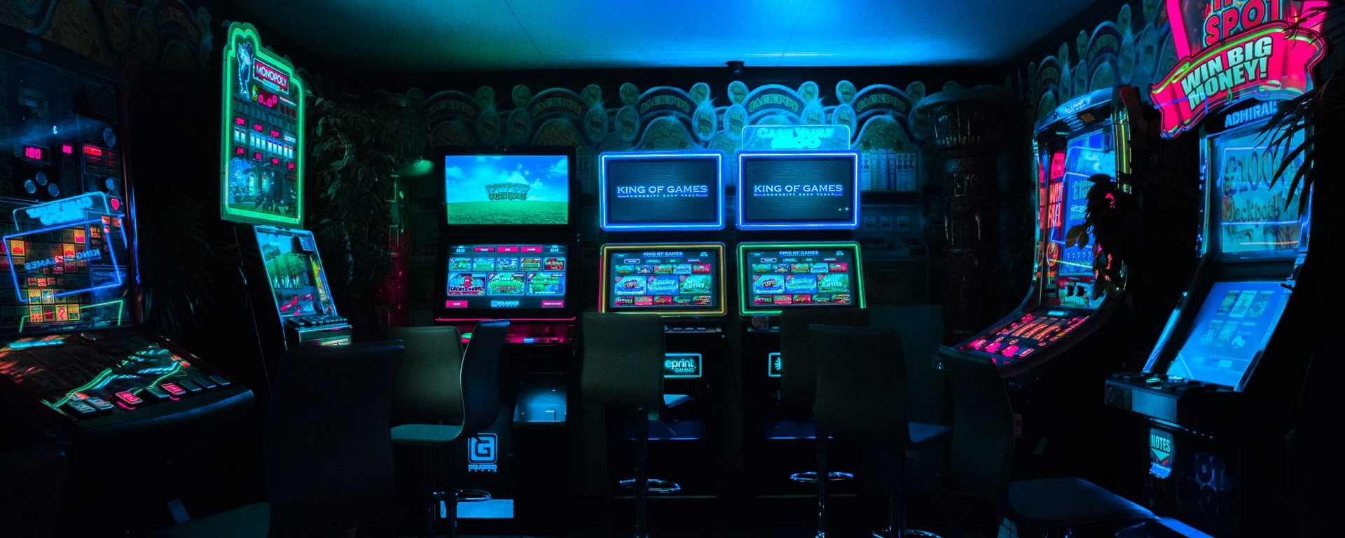 Blockchain and cryptocurrency gaming